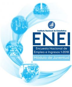 MODULO DE JUVENTUD – ENCUESTA NACIONAL DE EMPLEO E INGRESOS 1-2018 YA DISPONIBLE