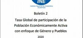 Boletín Género y Pueblos No. 2