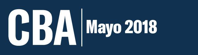 Informe mensual al mes de mayo del costo mensual de la canasta básica alimentaria